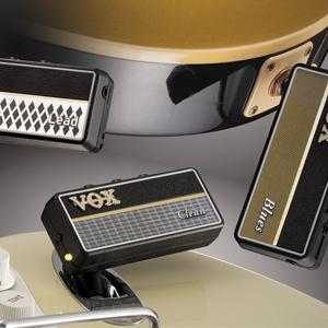 Vox Guitar Headphone Amplifier
