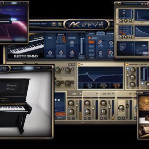 Addictive Keys XLN Audio