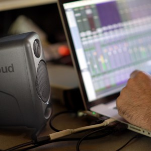 ILoud Micro Monitor Studio Monitor Speakers