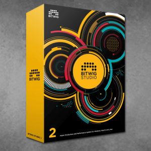 Bitwig Studio 2 Music Production and Performance System