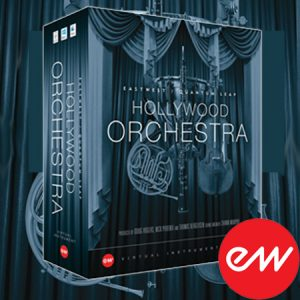 Hollywood Orchestra Virtual Instrument Software