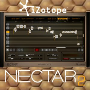 Nectar 2 Vocal Production Suite