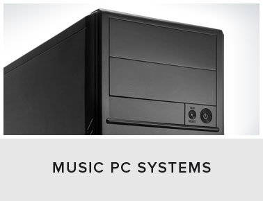Music PC Systems