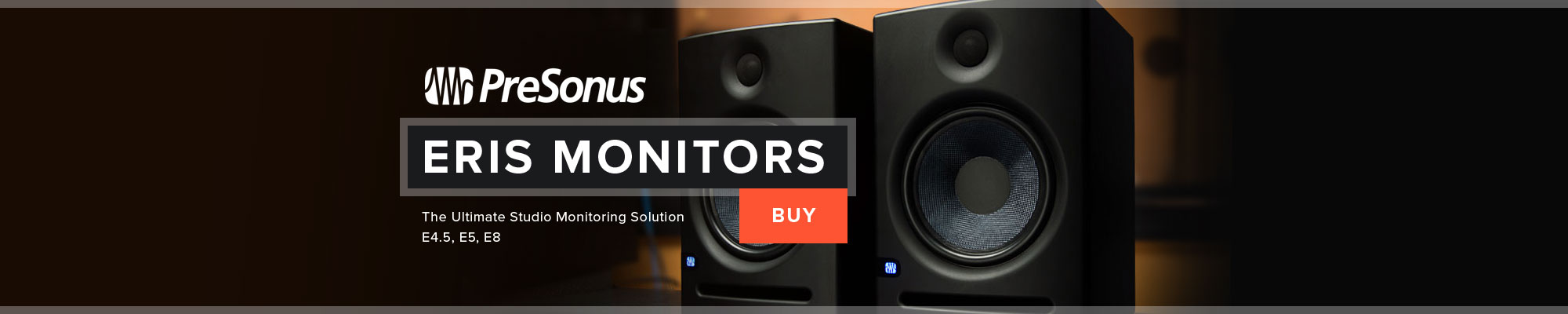 Eris Monitors