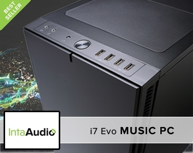 i7 Evo Music PC Builder