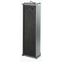 Adastra Heavy Duty Column Speaker, 100V Line, 15W RMS