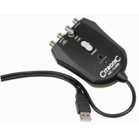 Citronic AC-1USB Audio Capture Device (B STOCK)