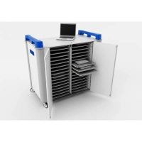 LapCabby 32H Laptop Trolley