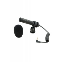 Audio Technica PRO24-CMF Camcorder Microphone