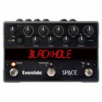 Eventide Space Effects Pedal