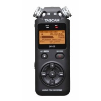Tascam DR05 V2 2016 Version - Now includes 4Gb SD Card