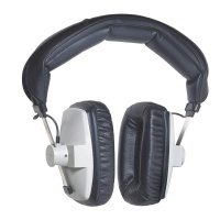 Beyerdynamic DT 100 Grey - 400 Ohm Closed-Back Studio Headphones