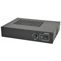 Adastra RS Series 100V Line Slave Amplifier - 240W