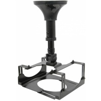 Pro Signal Ceiling Projector Mount with Adjustable Cradle