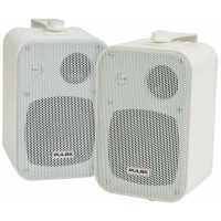 Pulse VBS 30 100V 3 Way Background Speakers White (30w)