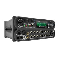 Motu UltraLite MK3 Firewire & USB Audio Interface