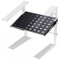 Tray for DJ Laptop Stands - Universal Fit with Adjustable Width By Adam Hall