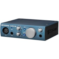 PreSonus AudioBox iOne USB Interface for Mac, PC and iPad