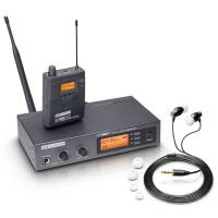 LD Systems LDMEI1000G2 - Wireless In-Ear Monitoring System
