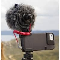 Rode WS9 Deluxe Windshield for VideoMicro & VideoMic Me