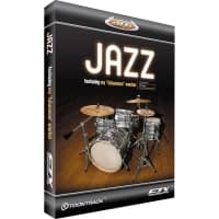 Toontrack EZX Jazz - EZ Drummer Expansion (Serial Download)