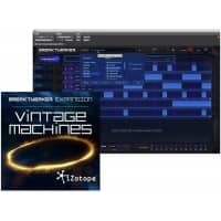 iZotope BreakTweaker Vintage Machines (Serial Download)