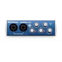 Presonus AudioBox 22VSL USB Audio Interface