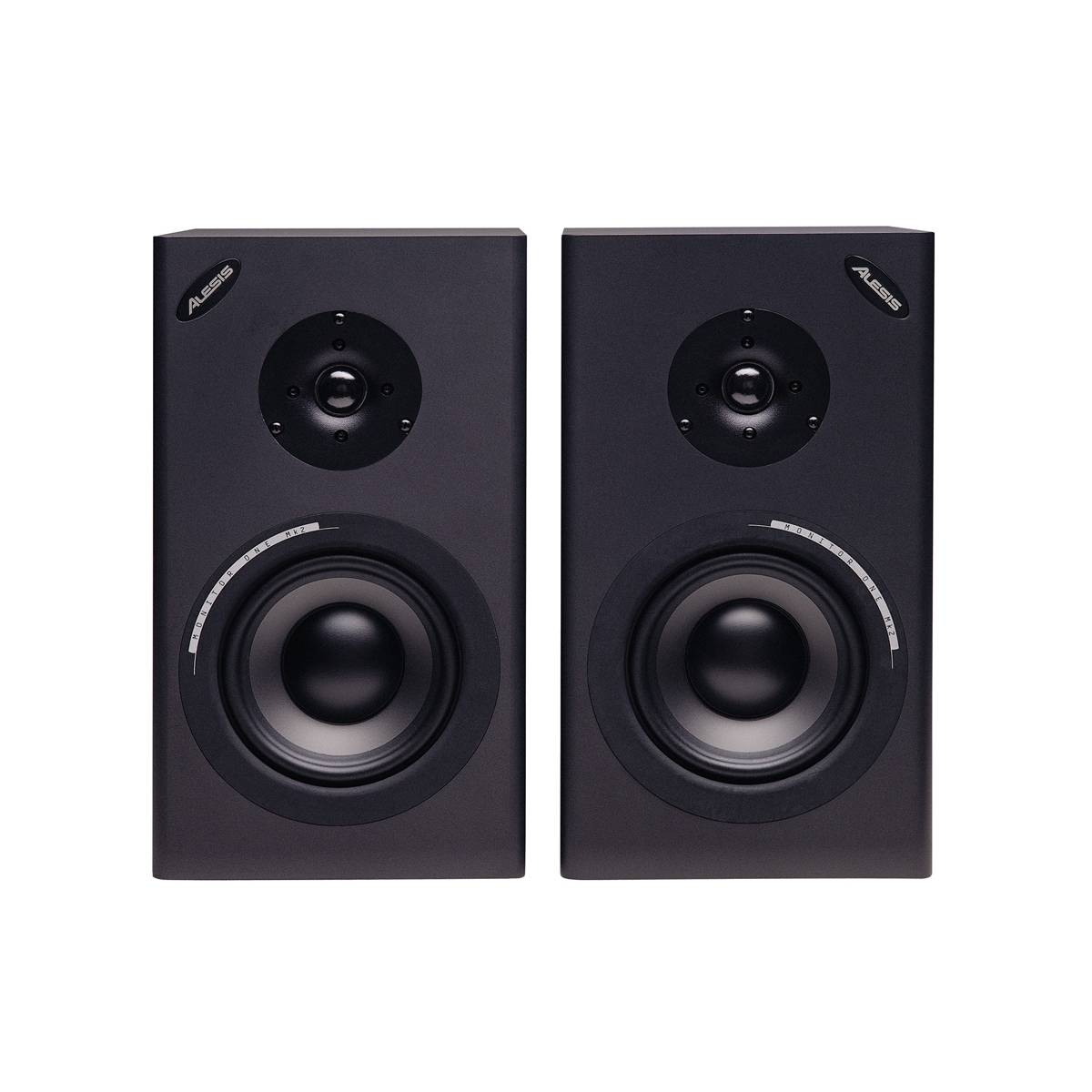 Alesis Monitor One MKII Passive Studio Speakers Pair