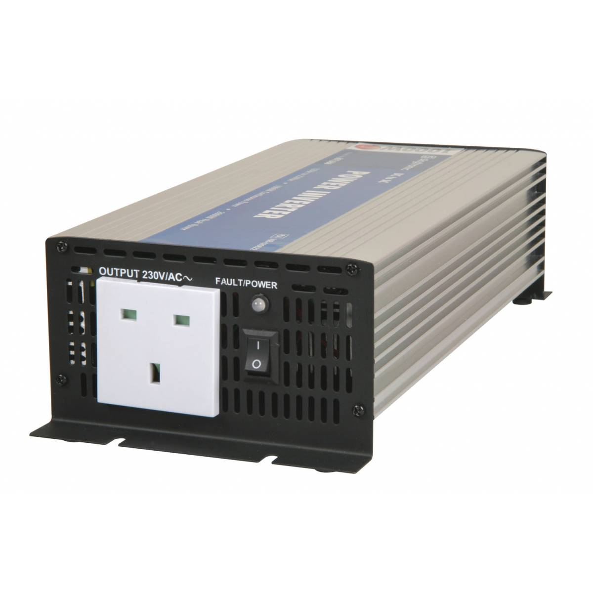1000w Power Inverter 12v Power Inverters From Inta Audio Uk
