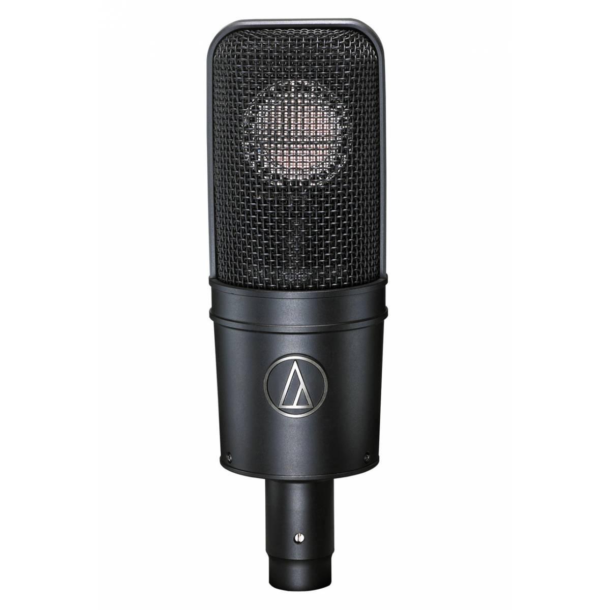 audio technica at4040sm condenser microphones from inta audio uk. Black Bedroom Furniture Sets. Home Design Ideas