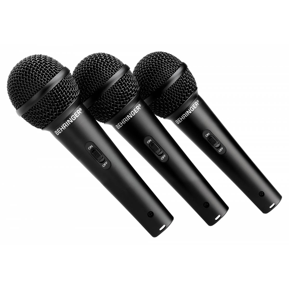 behringer xm1800s dynamic microphone 3 pack dynamic microphones from inta audio uk. Black Bedroom Furniture Sets. Home Design Ideas