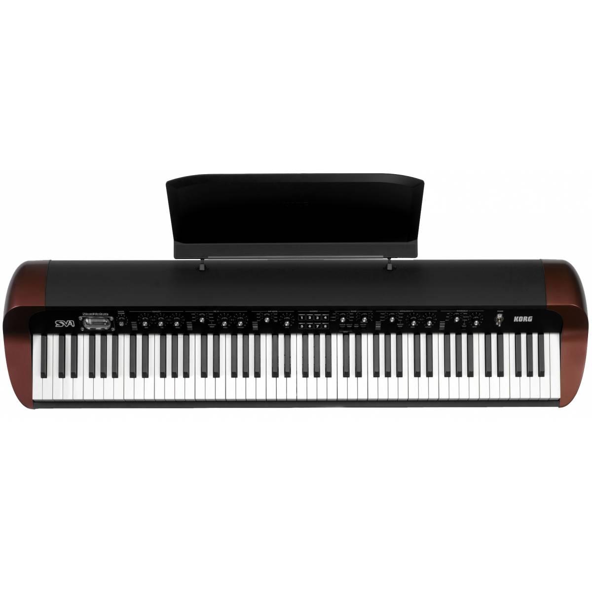 Korg Sv 1 Stage Vintage Piano 88 Key 88 Key Midi