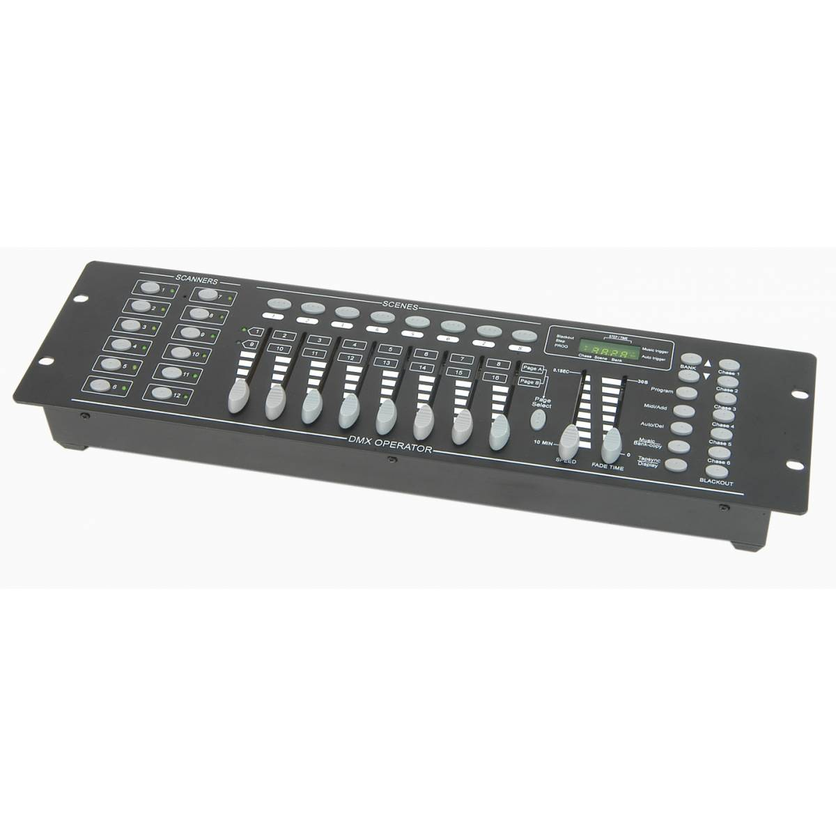 QTX 192-Channel DMX Light Controller