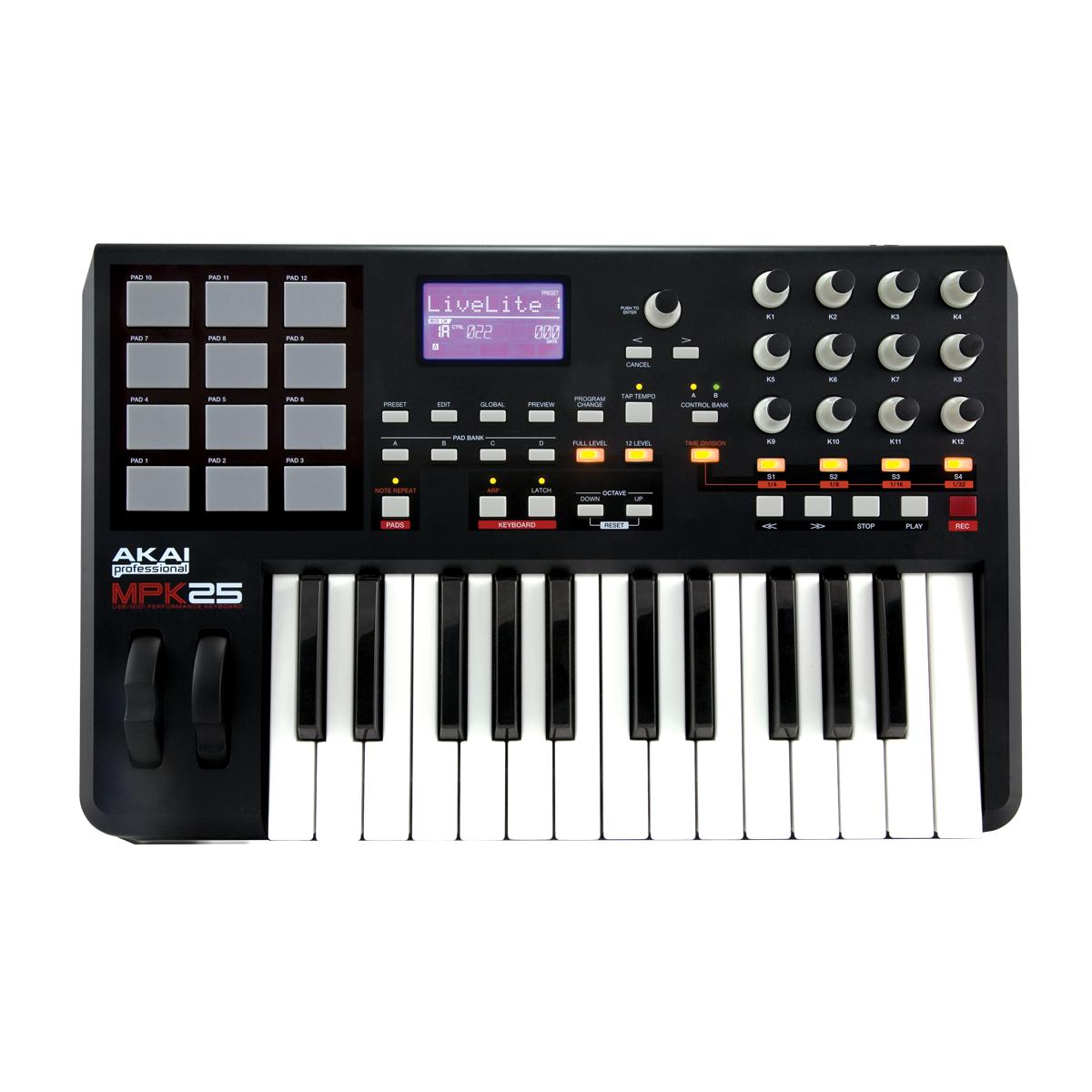 【keyboard 183 Midi】midi Keyboard Toupeenseen部落格