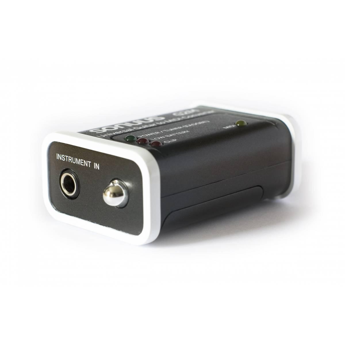 Detalle De Mi Coche: Audio Midi Converter