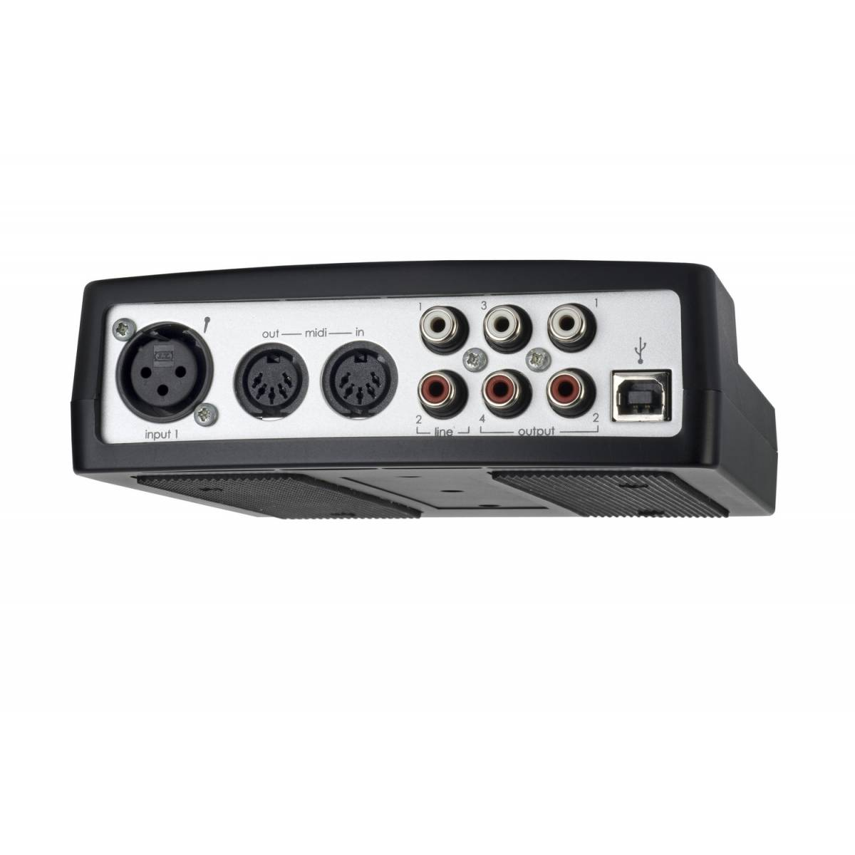 novation nio 2 4 usb audio interface usb interfaces from inta audio uk. Black Bedroom Furniture Sets. Home Design Ideas