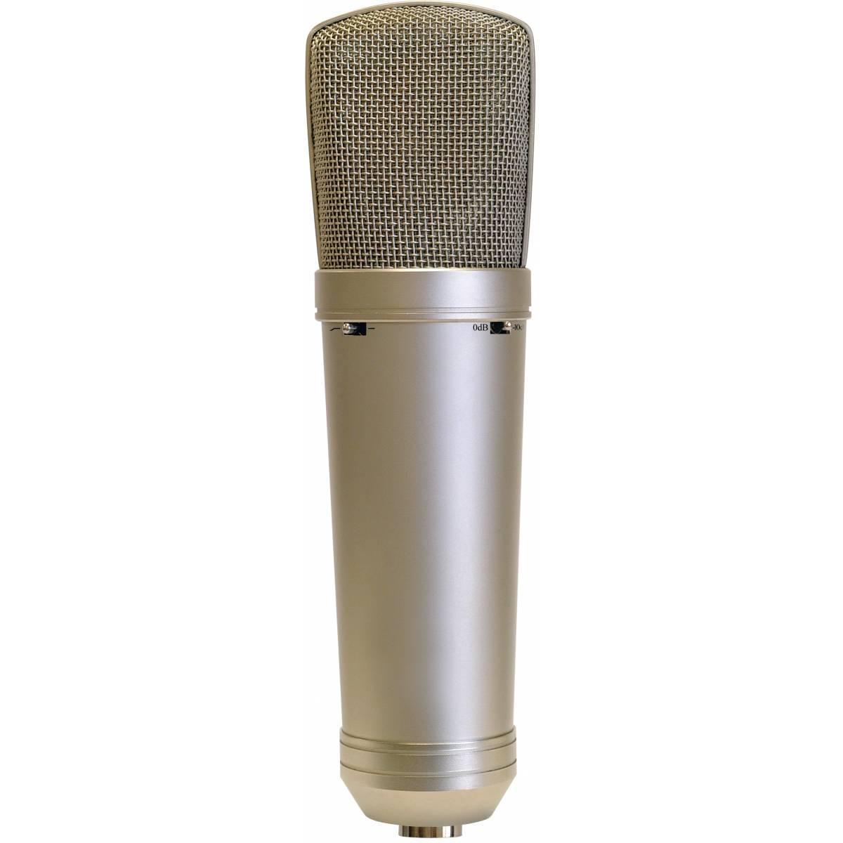 mxl 2010 condenser microphone condenser microphones from inta audio uk. Black Bedroom Furniture Sets. Home Design Ideas