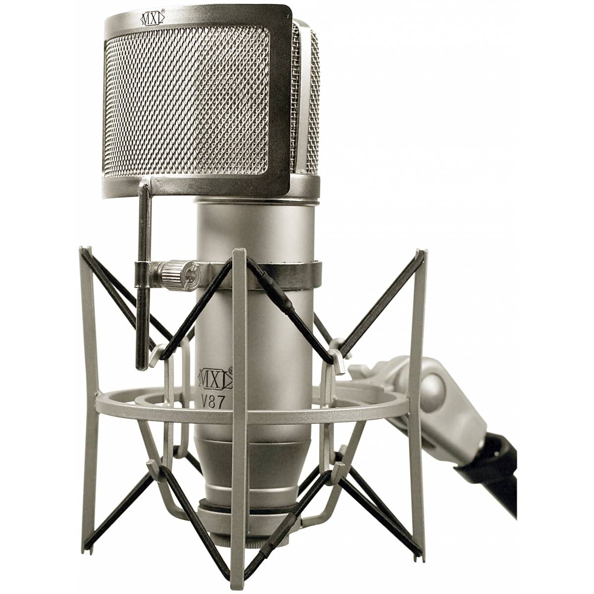 Mxl Mxl V87 Condenser Microphone P4578 also Simple Switched Power Supplies together with Cygnus X1 Wooden Pc Case together with 555 Schmitt Trigger Inverting in addition 10v To 350v Adjustable Regulator Dc Power Supply. on electronic transformer