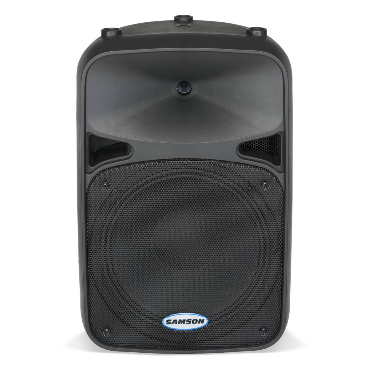 samson auro d412 2 way active pa speaker. Black Bedroom Furniture Sets. Home Design Ideas