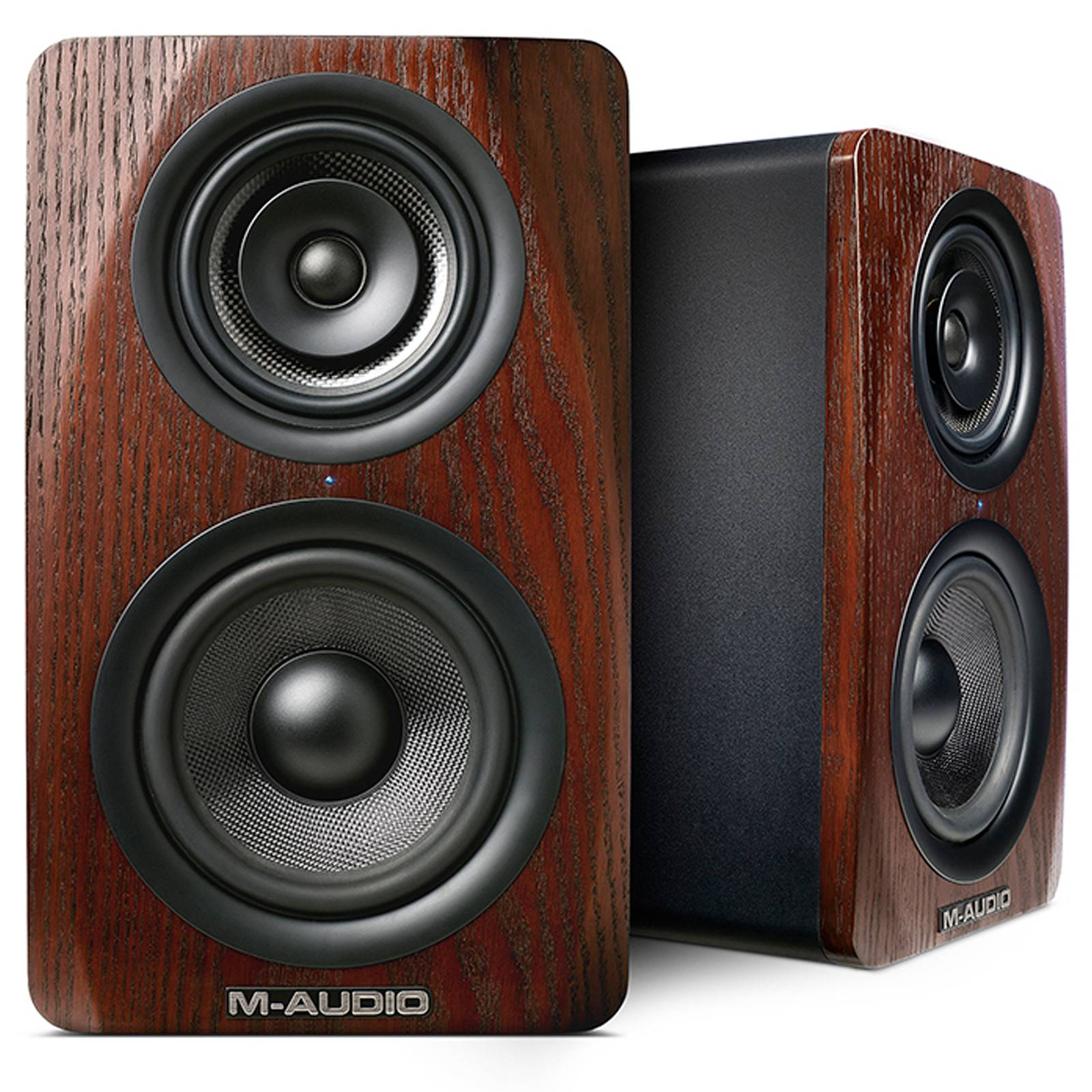 m audio m3 6 three way active studio monitor single monitoring from inta audio uk. Black Bedroom Furniture Sets. Home Design Ideas