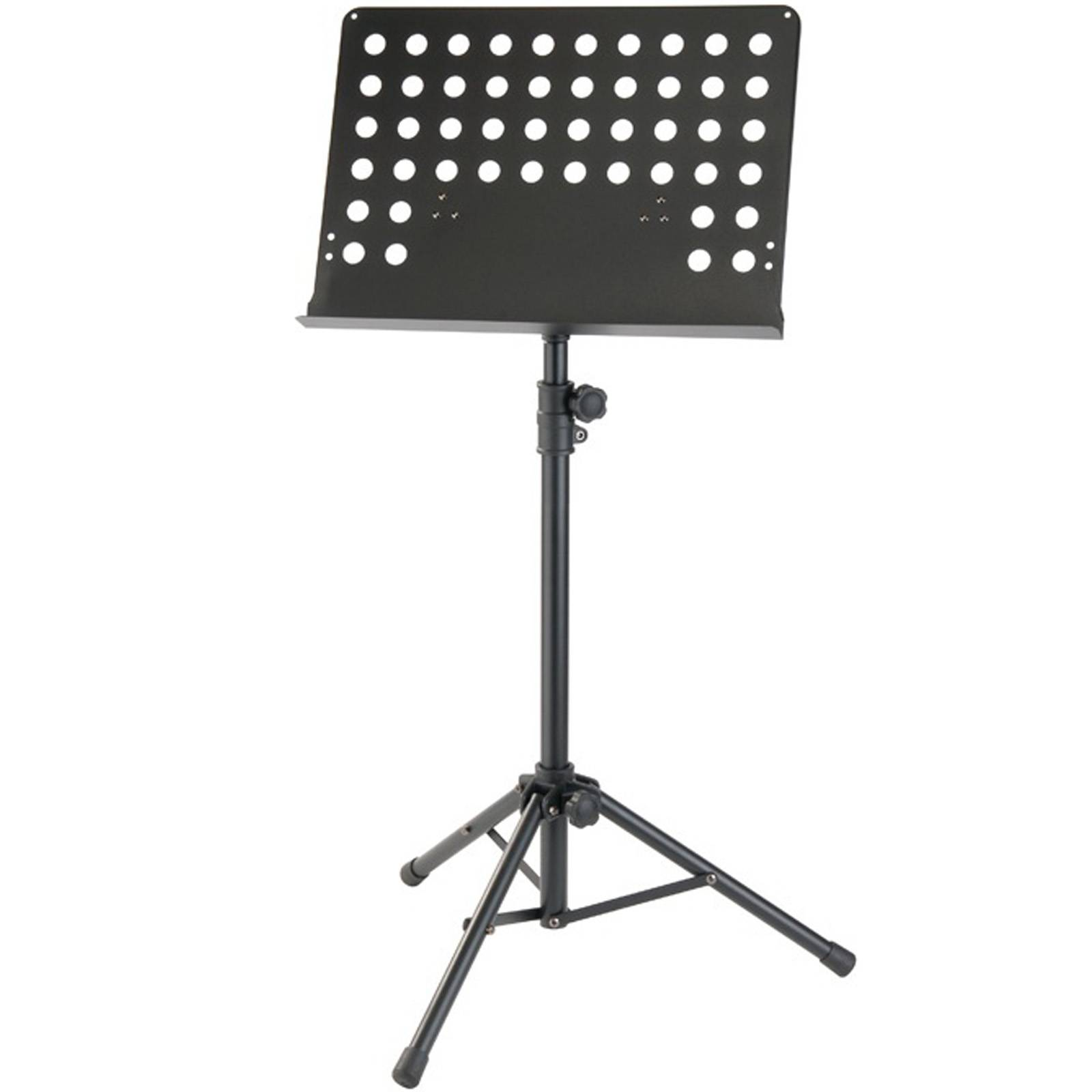 adam hall sms17 music sheet stand sheet music stands from inta audio uk. Black Bedroom Furniture Sets. Home Design Ideas