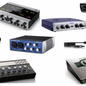 audio interfaces what are they and why do i need one inta audio. Black Bedroom Furniture Sets. Home Design Ideas