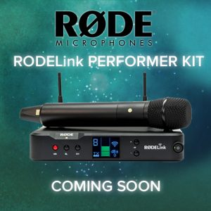 RODE Performer Kit