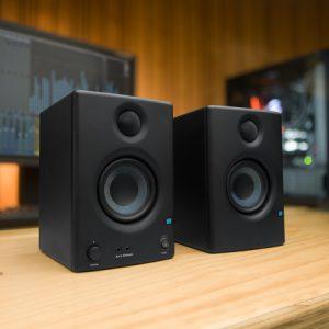 Eris 3.5 Studio Monitors
