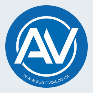 Audiovolt.co.uk logo