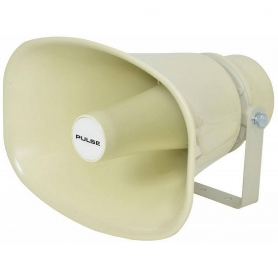 100V Weatherproof Horn Speaker 30W ip56 (VRH30)