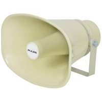 Pulse 100V Weatherproof Horn Speaker 30W ip56 (VRH30)