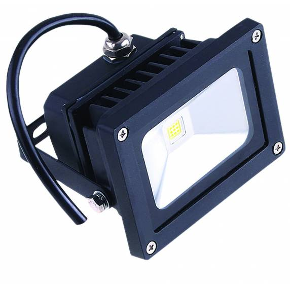 12V LED Floodlight 10W / 800 Lumens
