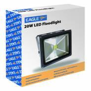 12V LED Floodlight 20W / 1600 Lumens