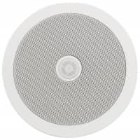 "Adastra 16.5cm (6.5"") ceiling speaker with directional tweeter/ Single"
